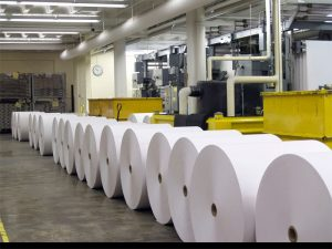 Paper-factory